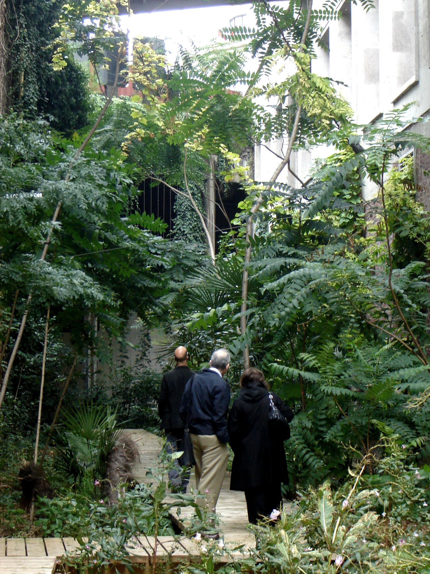 Pinterest le catalogue d 39 id es for Jardin sauvage